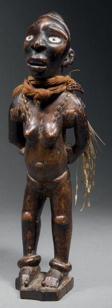 Maternité Kongo Yombe, République Démocratique...