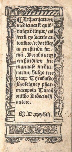LESPLEIGNEY (Thibault)