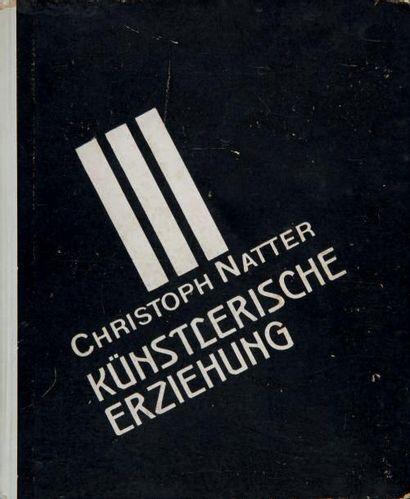 [MOHOLY-NAGY]. NATTER Christoph