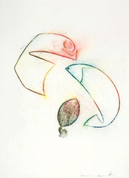 ERNST Max. ARTAUD Antonin