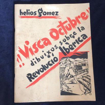 GOMEZ Helios