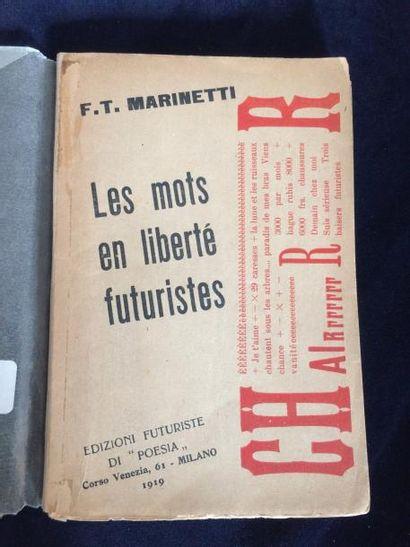 MARINETTI F.T.