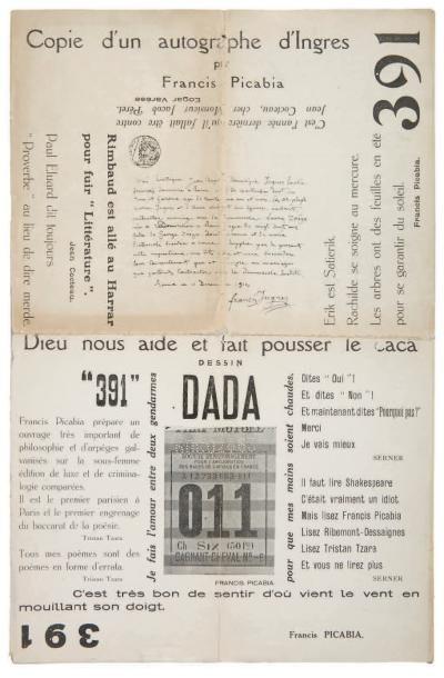 REVUE. 391. Numéro 14 de novembre 1920. Paris,...
