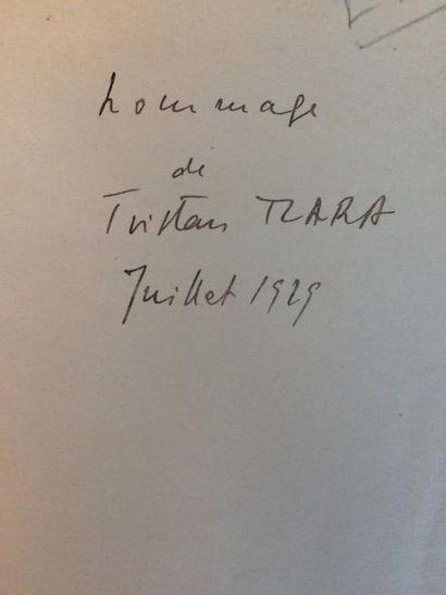 TZARA Tristan