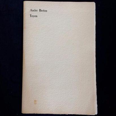 BRETON André