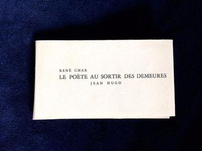 CHAR René.