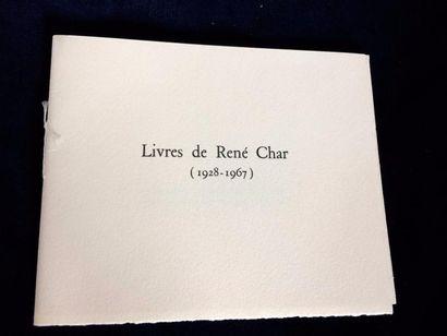 [CHAR René].