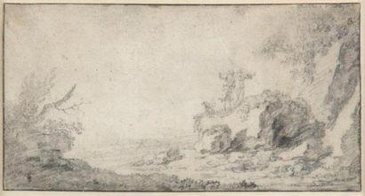 ENTOURAGE DE JAN DIRKS BOTH (UTRECHT 1618 - 1652)