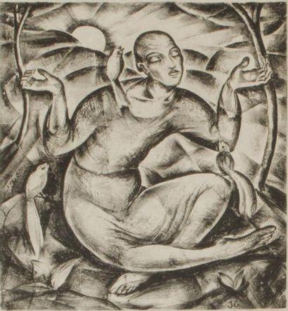 Ignaz Epper (1892-1969)