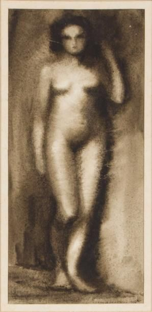 Pierre-Auguste Bordeaux (1904 - 1995)