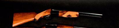Fusil de chasse Boit brésilien, Hubertus,...