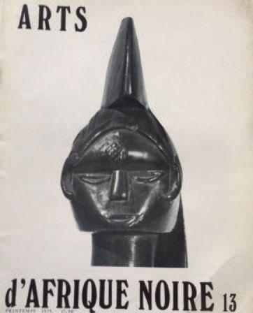 Statue féminine, Dan, Lümè, Liberia, Côte d'Ivoire Epoque présumée: Fin du XIXe...