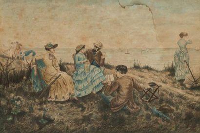 MAUPASSANT (Guy de) (1850-1893)