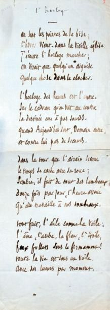 HUGO (Victor) (1802-1885)