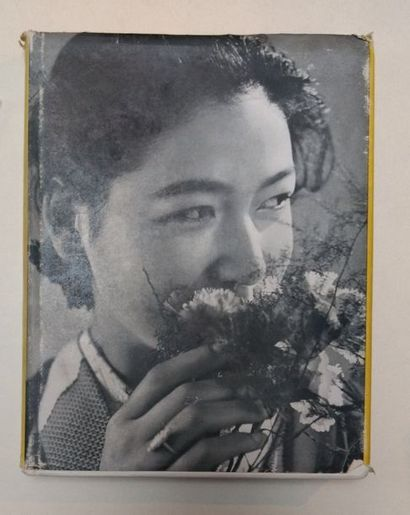 [AVANT-GARDE JAPONAISE]. HORINO Masao. ELEGANCE...