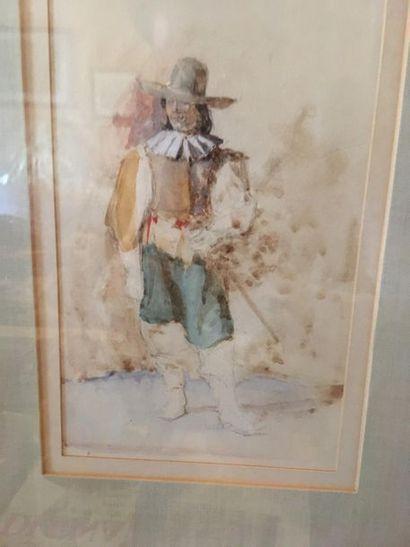 George John PINWELL (High Wycombe 1842 -...