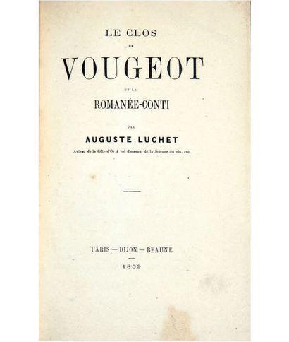 LUCHET (Auguste)