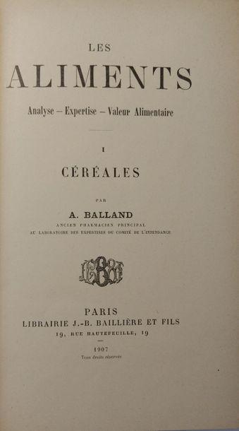BALLAND (A.)