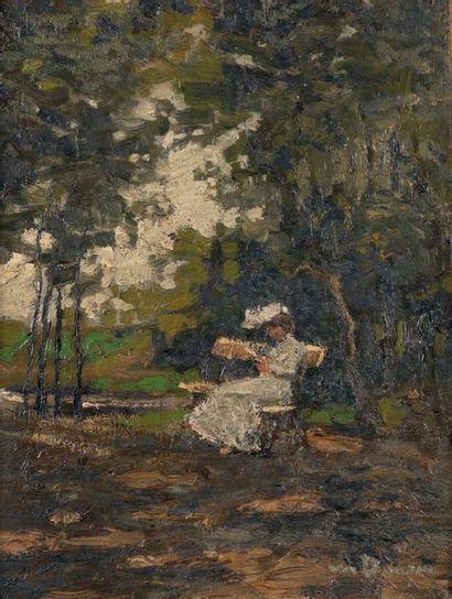 KEES VAN DONGEN (1879-1968)