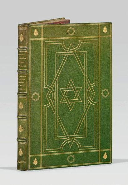 EXPOSITION UNIVERSELLE DE 1855. Extrait des...