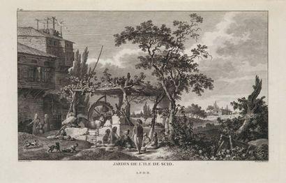 [CHOISEUL-GOUFFIER (Comte de)].
