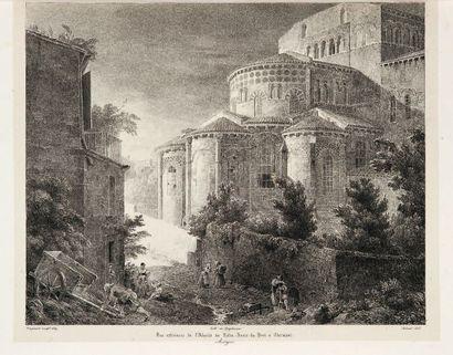 TAYLOR (baron James), Charles NODIER et Alphonse de CAILLEUX. Voyages pittoresques...