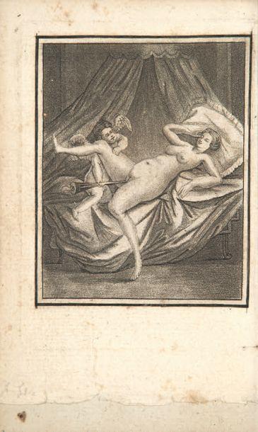 CURIOSA. - La Bibliothèque des paillards. Tirvit [Paris], Chez Madame Branlemont,...