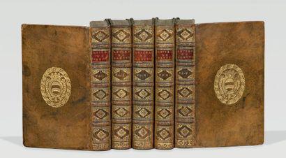BUSSY-RABUTIN 1618-1693