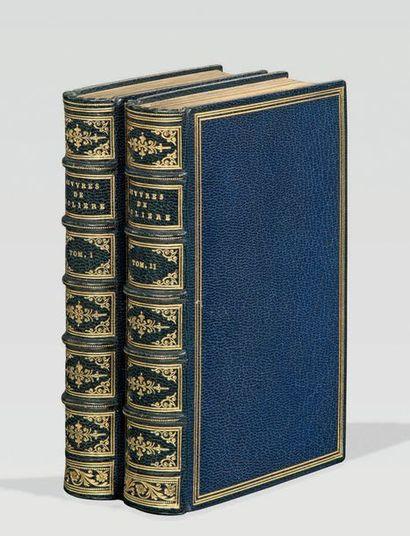Les Œuvres. Paris, Claude Barbin, 1666. 2...