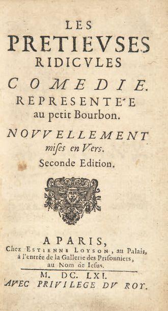 [SOMAIZE (Antoine Baudeau de)].