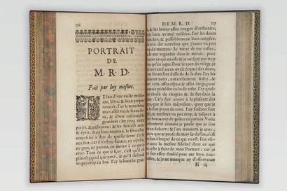 MONTPENSIER (duchesse de) 1627-1693