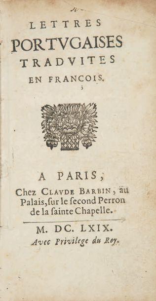 GUILLERAGUES 1628-1685