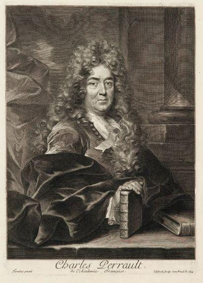 PERRAULT 1628-1703