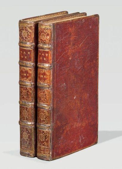 LA FAYETTE (comtesse de) 1634-1693