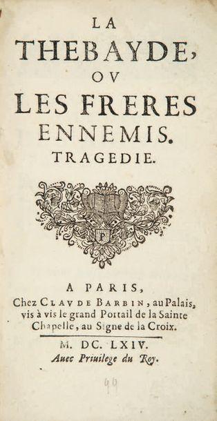 RACINE 1639-1699