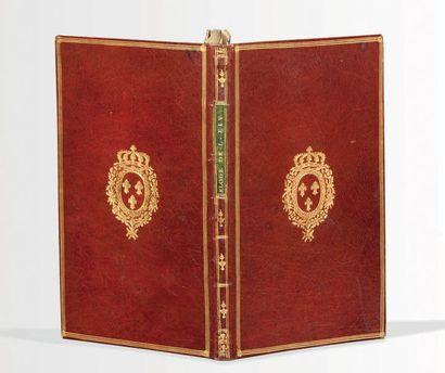 Éloge historique du roi Louis XIV, sur ses...