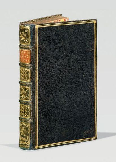SAINT-AMANT 1594-1661