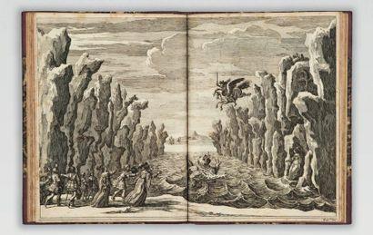D. Sanche d'Arragon, comedie heroique. Suivant la Copie imprimée à Paris, 1650....