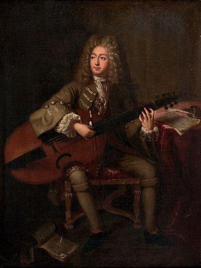 André BOUYS (Hyères, 1656 - 1740)