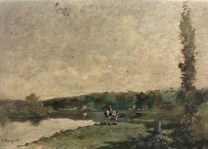 Jules VEYRASSAT (1828-1893)