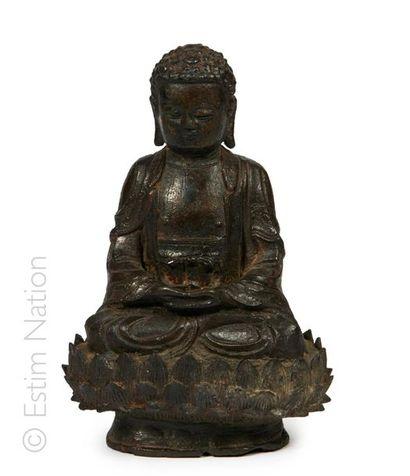 CHINE - Epoque MING  (1368 - 1644)