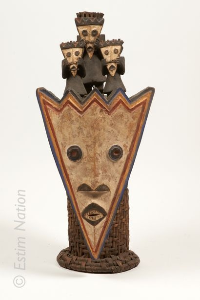 Art populaire africain