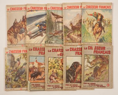 CHASSEUR FRANCAIS