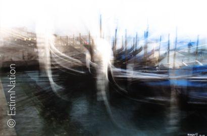 PHOTOGRAPHIES - VENISE
