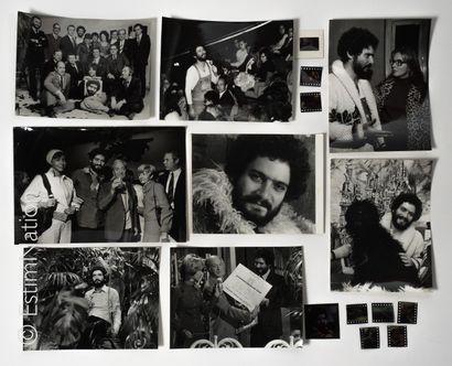 PHOTOGRAPHIES - FRESCO - PAGANI