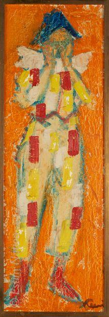 ART CONTEMPORAIN - PAUL KLEIN