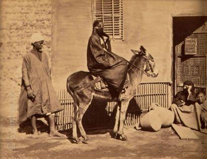 ANONYME - EGYPTE