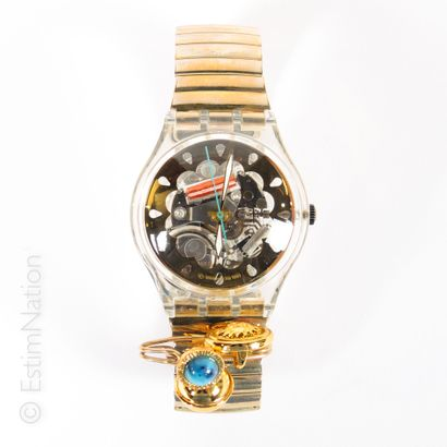 SWATCH - BELLY DANCE