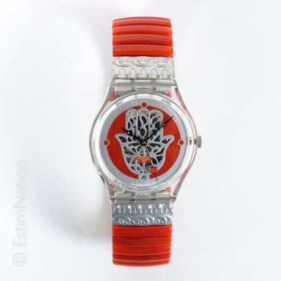 SWATCH - WISEHAND - 1996