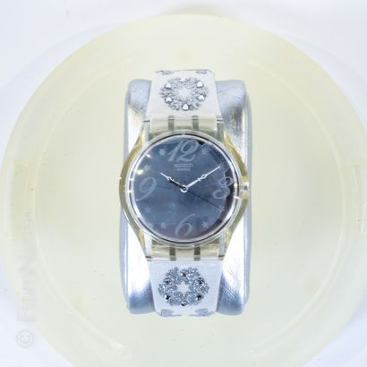 SWATCH - ARCTIC TOUCH - 2006